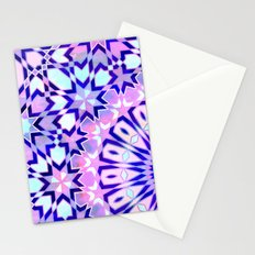 Fez Moroccan Tiles {4C} Stationery Cards