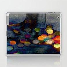 QUI ES TU Laptop & iPad Skin