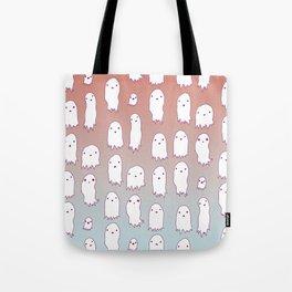 Lil Ghosties Tote Bag