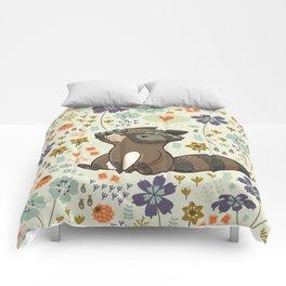 Free & Wild 2 Comforters