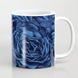 Enchanted Garden - Passion Roses  Coffee Mug