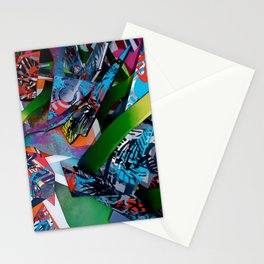 weeble Stationery Cards