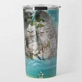 the find Travel Mug
