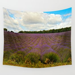 Cotswold Lavender Wall Tapestry
