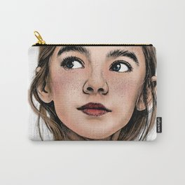 Childhood Innocence Carry-All Pouch