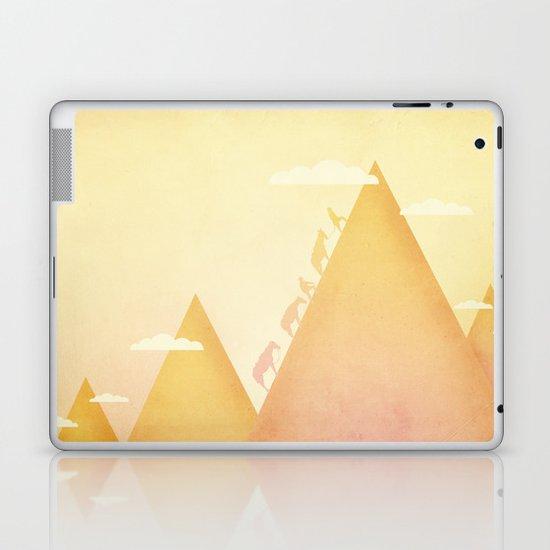 ascent Laptop & iPad Skin