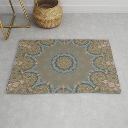 Mandalic Storm Carpet Mandala 2 Rug