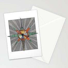 kopenhagen Stationery Cards