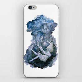 Under iPhone Skin