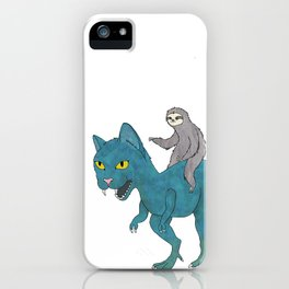 To Victory iPhone Case