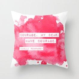 Chelli Throw Pillow