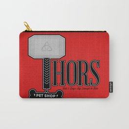 Thors Petshop Carry-All Pouch