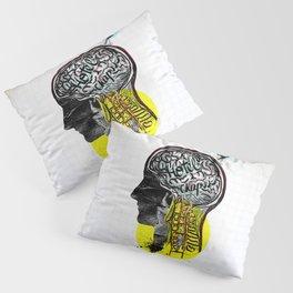 Hotel Chapuí Pillow Sham