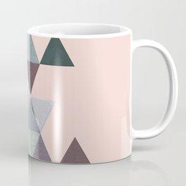 Abstract #811 Coffee Mug