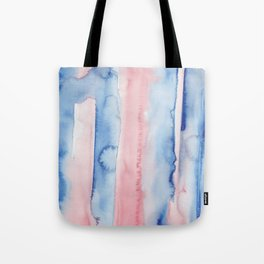 9  | 190907 | Watercolor Abstract Painting Tote Bag