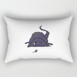 Raoul Bishop Rectangular Pillow
