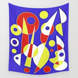 Carnivale Wall Tapestry