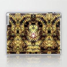 DMT Shaman Visions Laptop & iPad Skin