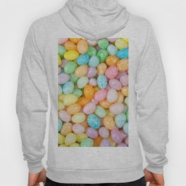 Happy Easter Speckled Jelly Beans Hoody