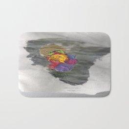 Africa Bath Mat