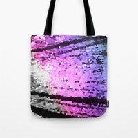 pastel Tote Bags featuring pAsTel by 2sweet4words Designs