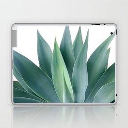 Agave blanco Laptop & iPad Skin