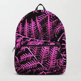 Boysenberry Bracken Backpack