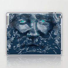 Old Man Laptop & iPad Skin