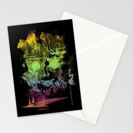treasure island Stationery Cards
