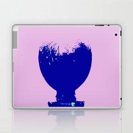 The Magic Goblet  Laptop & iPad Skin
