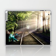 Dream Line Laptop & iPad Skin