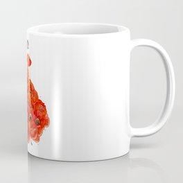 Fashion poppies Coffee Mug