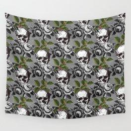 Halloween Horror  Wall Tapestry