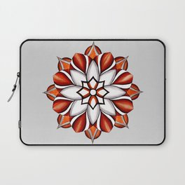 Mandala 10 Laptop Sleeve