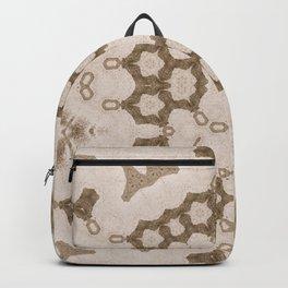Vintage delicate tree pattern Backpack