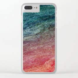 EXTRACT Clear iPhone Case