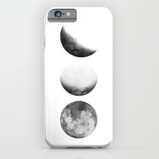 MOON GAZING Slim Case iPhone 6s