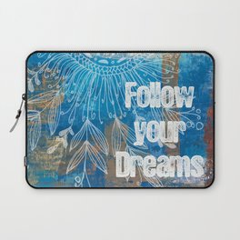 Dreams Laptop Sleeve