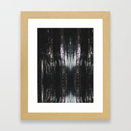 Abstract No 4 Framed Art Print