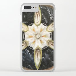 The Singularity Clear iPhone Case