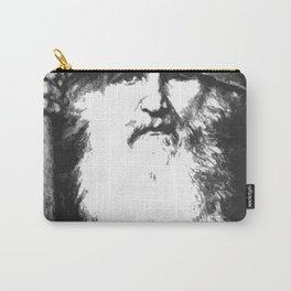 Scandinavian Mythology the Ancient God Odin Carry-All Pouch