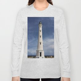 Aruba Lighthouse Long Sleeve T-shirt