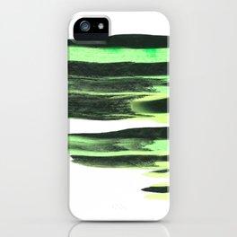 Menthol iPhone Case