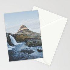 Kirkjufell II, Iceland Stationery Cards