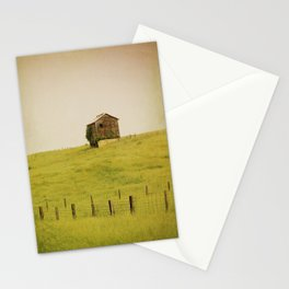 Summer Pastures Stationery Cards