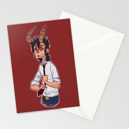TIE Stationery Cards
