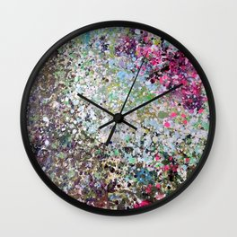 esfera II Wall Clock