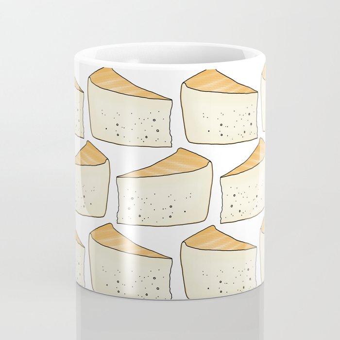 Idiazábal - smoky cheese Coffee Mug
