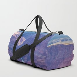 Grand Canyon and the Colorado River Duffle Bag