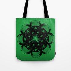 Anemone 'Corpus' Tote Bag
